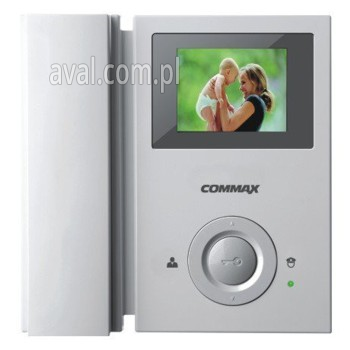 Monitor wideodomofonowy CAV-35GN do systemu GATE VIEW COMMAX